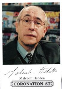 HEBDEN-MALCOLM